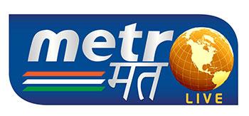 Metro-Mat-Live-News - Webart Infotech - Best Website Designing and Digital Marketing Company in Delhi NCR